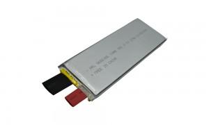 OEM Factory for Ion Battery Cell 18650 3.7v Battery - 3.7v 10000mah li-polymer battery hrl1059156 cells – Hrlenergy