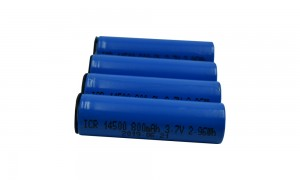 Rechargeable wireless mouse battery14500 18350, 18500, 16340
