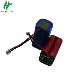 12V reachargeable air pump 500mah liefpo4 battery pack with BIS Un38.3  CB certified