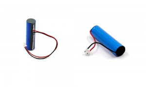 China Rechargeable Li -Ion Battery 1X18650 2600mah with KC certfied
