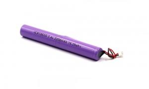 Lithium 7.4v Factory batteries pack 2000mah
