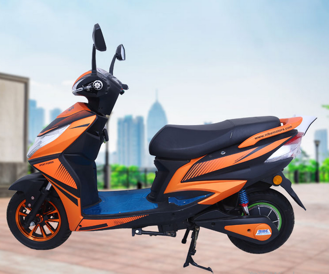 lithium battery for Electric Scooter solution