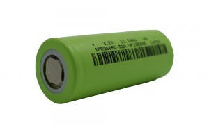 China 26650 Battery pack for solar led indian customers