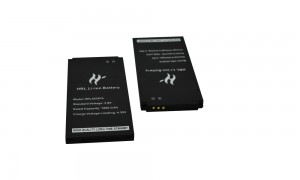 customize 3.8v 1800mah lithium lipo battery pack with CE certified