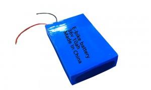 china 36v 10ah li polymer battery manufacturer for e-bike