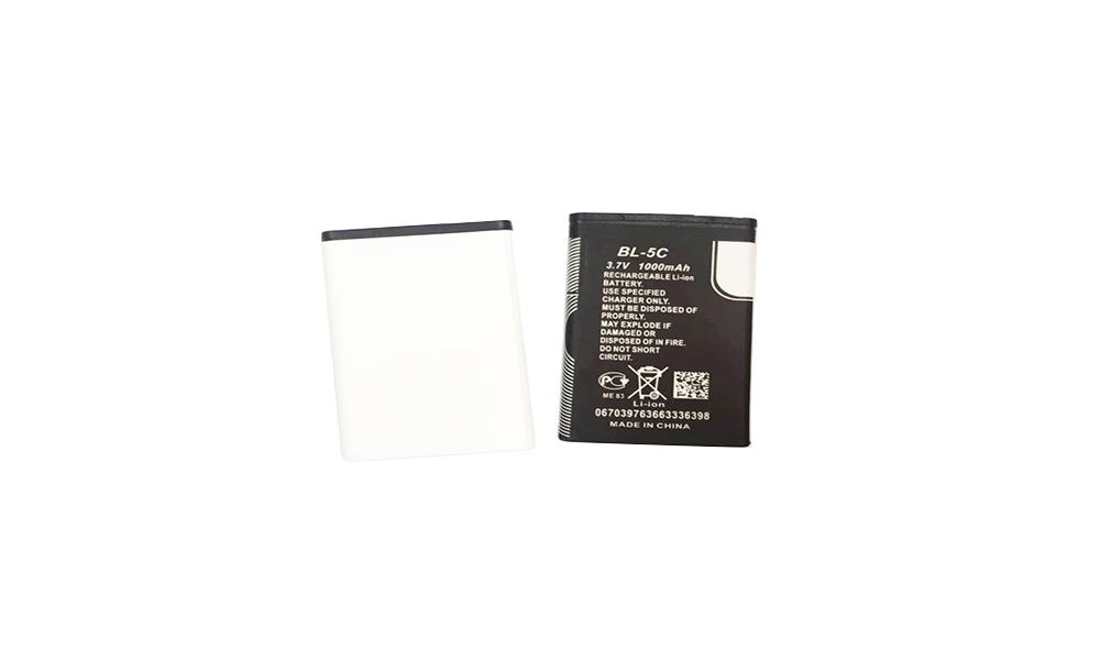 High Quality 600mah Lithium Battery - HRL523450 3.7v 1000mAh 5B battery for Moble phone – Hrlenergy