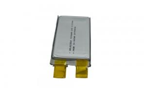 1300mAh 60C 2S LiPo Battery Pack hrl626080