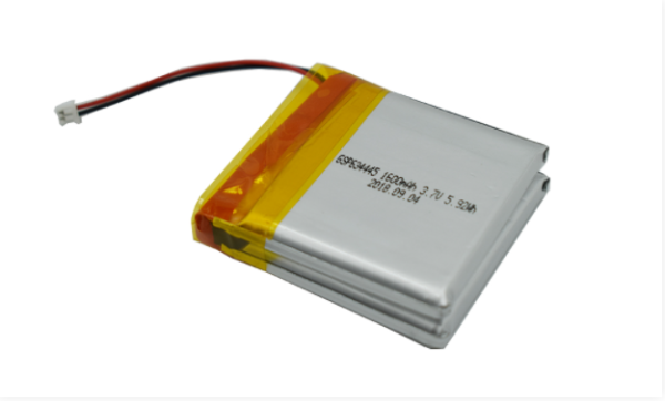 What is the working principle of lithium ion battery