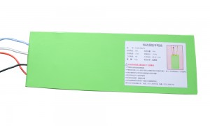 china 24v li-ion battery manufacturer 9ah with UN38.3 Certified