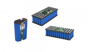 Customized Rechargeable 60V 20ah LiFePO4 battery for solar energy