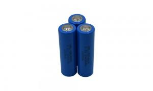 er14505 AA size 2400mah lithium batteries
