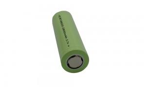 ICR18650 3.7V 2800MAH battery pack in shenzhen