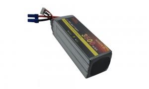 HRL7542125 18.5v 5S 35C 3500mah  Lipo Battery Rc Battery