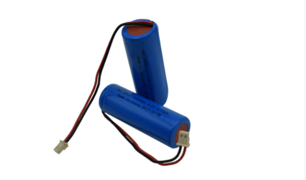 What is the production process of a lithium battery pack?