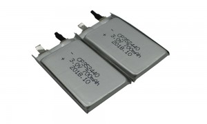 2017 China New Design 11.1v Li-Ion Battery Pack -  3V LiMnO2 Film Lithium Battery for Module 352440 – Hrlenergy