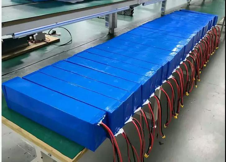 hrl 48v 20ah ebike battery